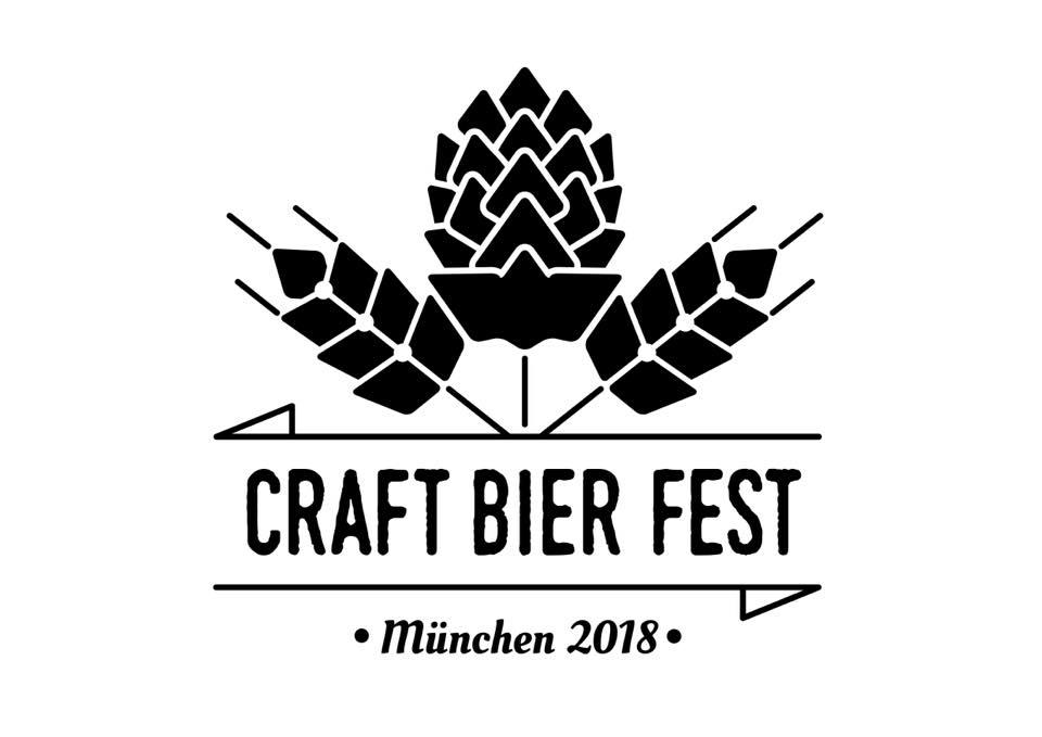 Craft Bier Fest München 2018